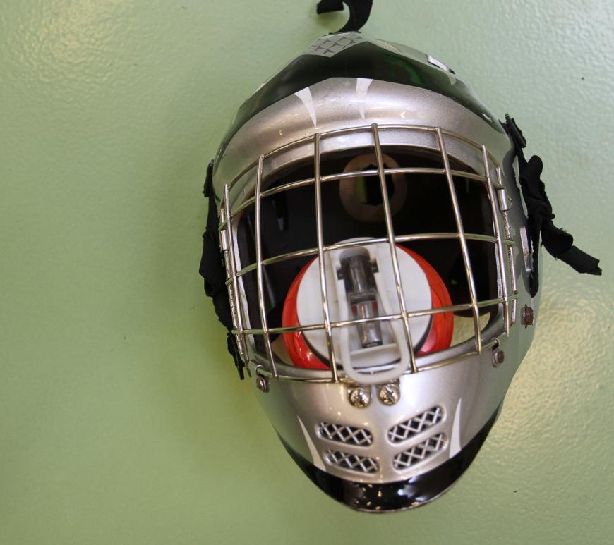 Der Turnierbetrieb wird vom Verband Swiss Unihockey per sofort bis mindestens Ende November unterbrochen.