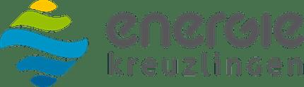 Logo: Energie Kreuzlingen, Sponsor des UHC Kreuzlingen